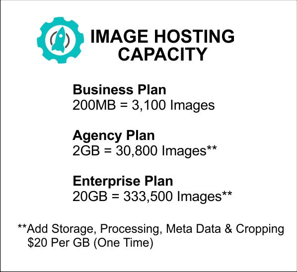image storage capacity - Mass Page Tools
