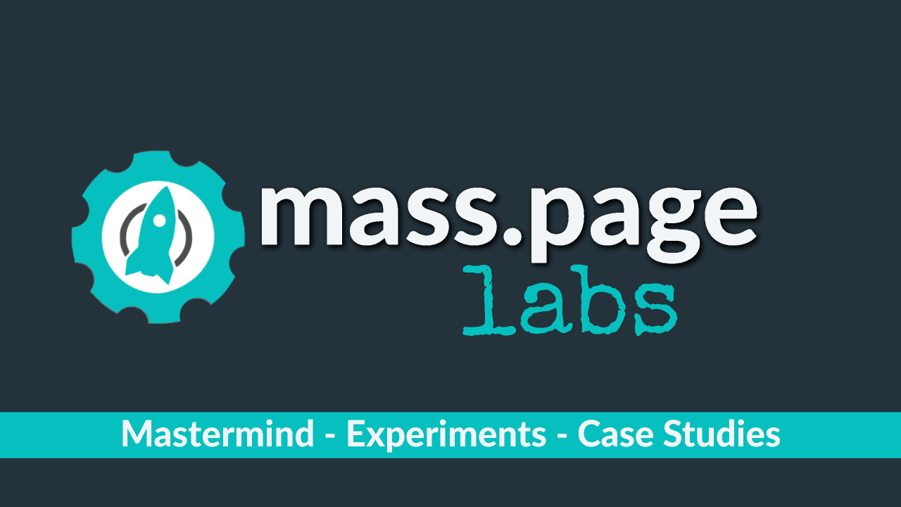 mass page labs